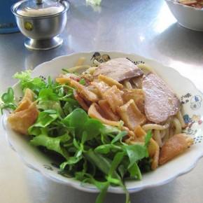 Mi experiencia con la Gastronomía Asiática...