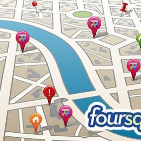 Nautalia se lanza a Foursquare!