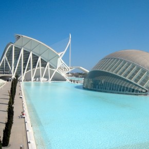 Valencia, una Campus Party alternativa