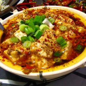 Comida China en Madrid