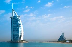 Burj Al Arab, Nautalia