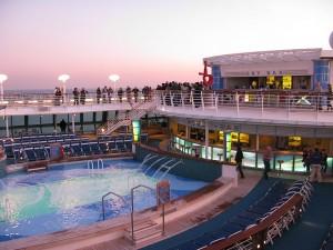 Crucero nautalia viajes