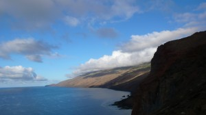 Isla El Hierro, Nautalia.