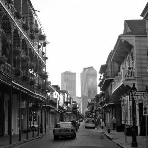 Nueva Orleans. Descubre una ciudad mística.