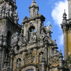 Santiago de Compostela, una ciudad que te enamorar