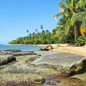 Costa Rica, simplemente perfecto