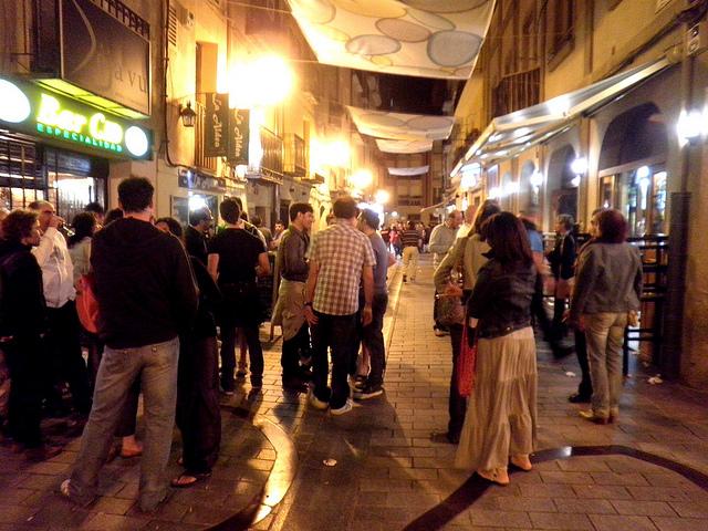 Logroño, fiesta de San Mateo - Nautalia