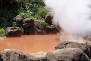 Los estanques del infierno - Blog de Nautalia