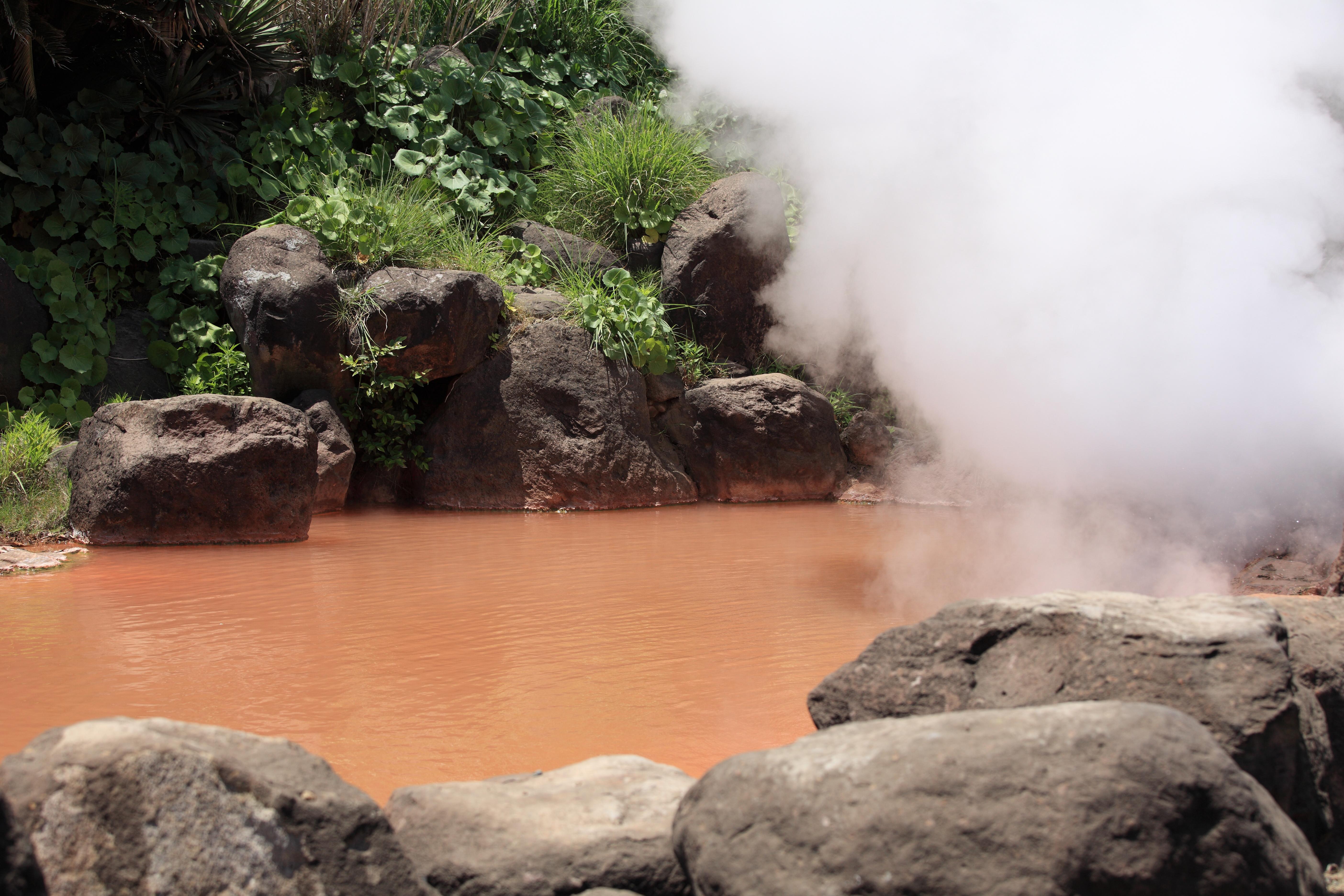 Baños Termales Japon:10 lugares exoticos de la tierra – Taringa!