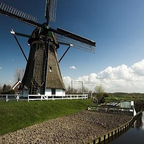 Amsterdam, una ciudad particular