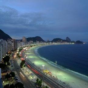 Río de Janeiro, pura samba