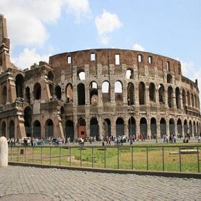 Roma: tradición y leyenda