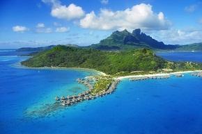 Viajar al Caribe está de moda