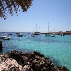 Menorca, la más romántica