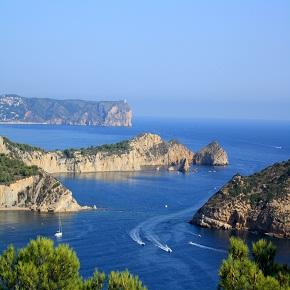La cautivadora isla de Formentera