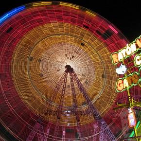Albacete se va de Feria
