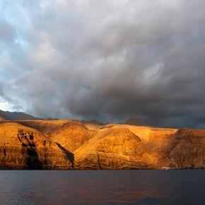 Canarias desde La Gomera y El Hierro