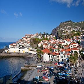 Festival del Vino en Madeira
