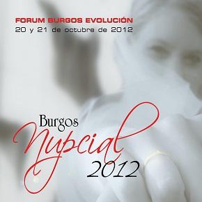 Feria Burgos Nupcial en el Fórum