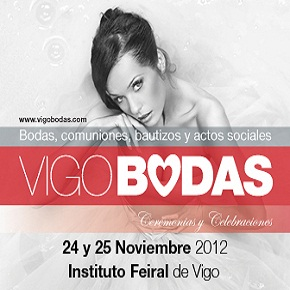 Feria de Novios Vigobodas 2012