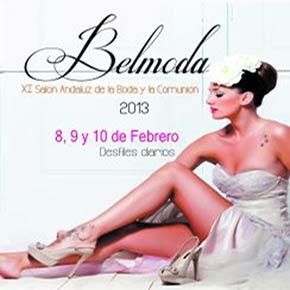 Belmoda 2013, el Salón Andaluz de la Boda de Granada