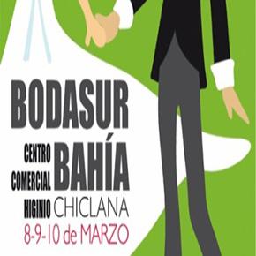 BodaSur Bahía, el Salón de la Boda de Chiclana de la Frontera