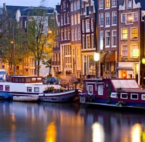 Los 5 destinos más trendy de Europa