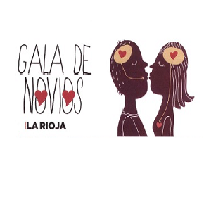 ¡No te pierdas la Gala de Novios en Riojaforum!