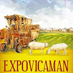 Expovicaman 2013, la feria agrícola y ganadera de Castilla-La Mancha