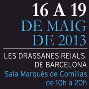 Fira Gran 2013, la feria de la tercera edad de Cataluña