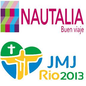 Nos vamos a la JMJ en Río de Janeiro